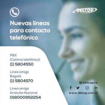 NÚMEROS TELEFÓNICOS